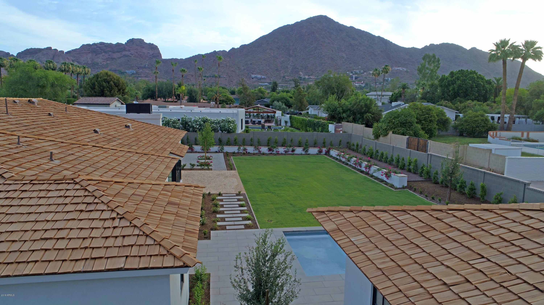 MLS 5782508 4441 N ARCADIA Drive, Phoenix, AZ 85018 Phoenix AZ Newly Built