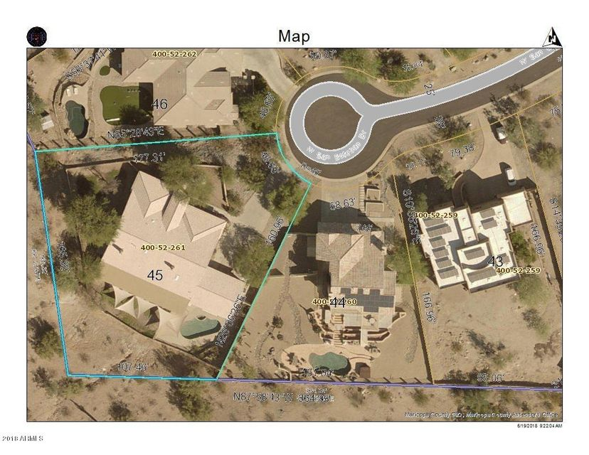 MLS 5782384 18138 W SAN ESTEBAN Drive, Goodyear, AZ 85338 Goodyear AZ Estrella Mountain Ranch