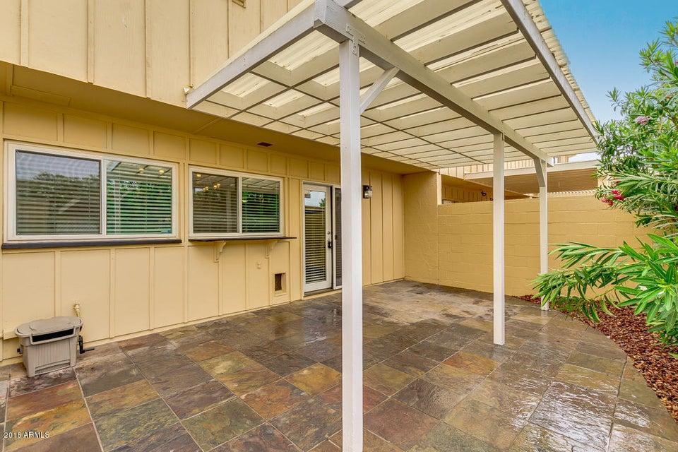 MLS 5782579 8309 E ORANGE BLOSSOM Lane, Scottsdale, AZ 85250 Scottsdale AZ Chateau de Vie