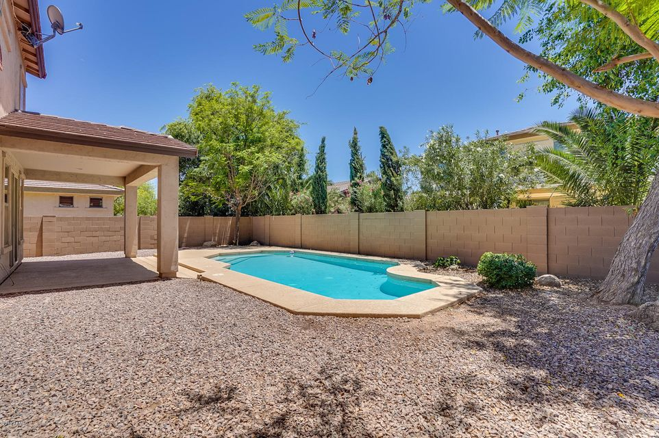 MLS 5782581 4063 E PARK Avenue, Gilbert, AZ 85234 Gilbert AZ Highland Groves