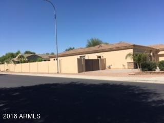 MLS 5782514 3287 E RAVEN Court, Chandler, AZ Paseo Trail