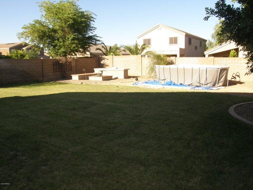 MLS 5781483 23515 N 121ST Avenue, Sun City, AZ Sun City AZ Private Pool