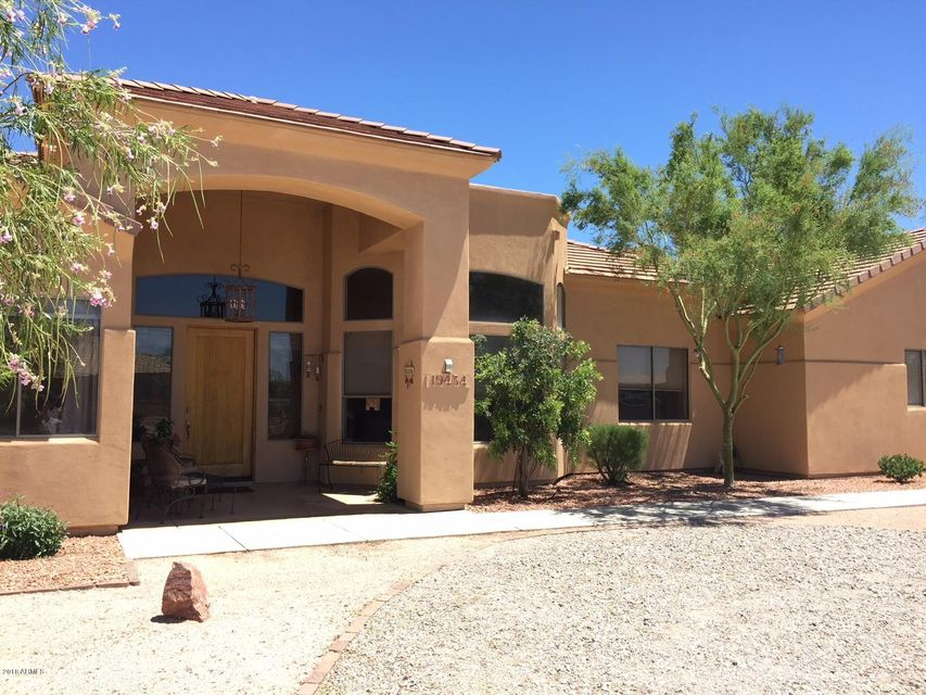 MLS 5779171 19434 W MINNEZONA Avenue, Litchfield Park, AZ 85340 Litchfield Park AZ One Plus Acre Home