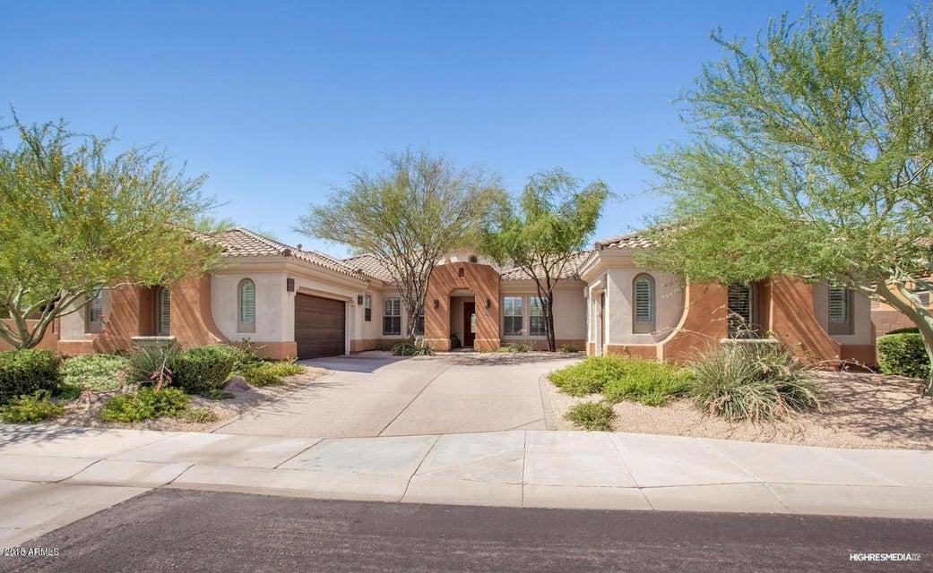 MLS 5782604 3968 E EXPEDITION Way, Phoenix, AZ 85050 Homes w/ Casitas in Phoenix