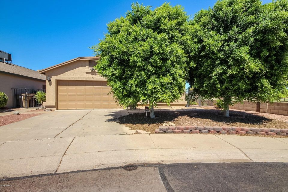 MLS 5782791 8590 N 107TH Lane, Peoria, AZ Peoria AZ Golf