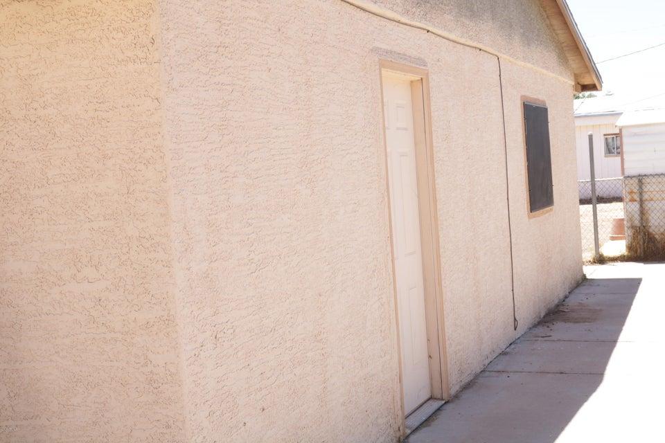 MLS 5782649 522 E KINDERMAN Drive, Avondale, AZ 85323 Avondale AZ RV Park
