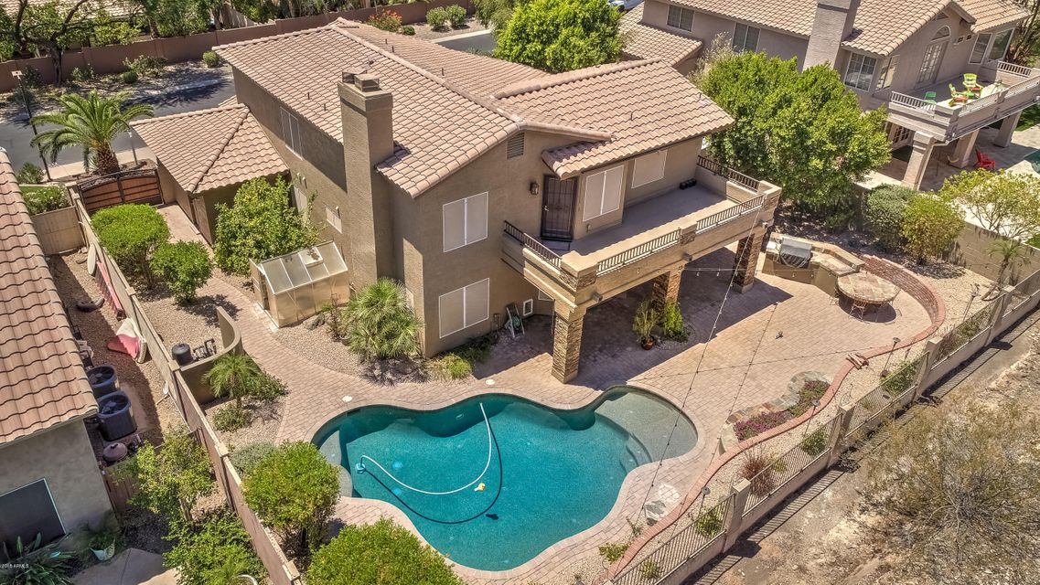 MLS 5784098 1622 E NIGHTHAWK Way, Phoenix, AZ 85048 Ahwatukee The Foothills AZ