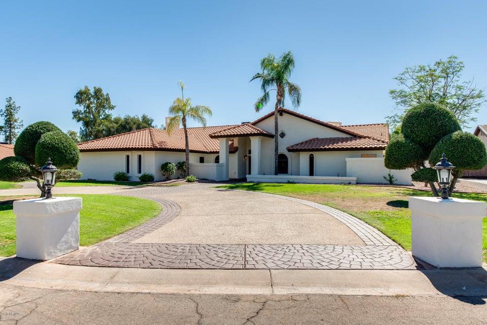 Photo of 7026 W EUGIE Avenue, Peoria, AZ 85381