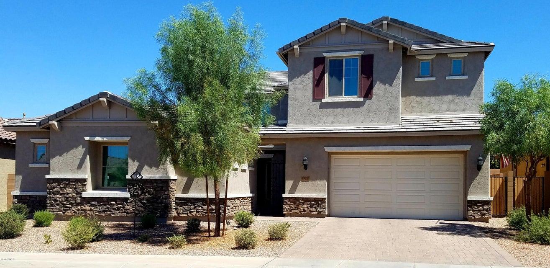 Photo of 11038 E Travertine Avenue, Mesa, AZ 85212