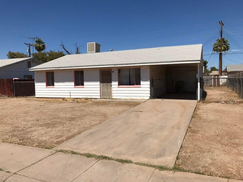 Photo of 5535 N 63RD Drive, Glendale, AZ 85301