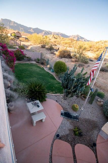 MLS 5777864 4809 S LAS MANANITAS Trail, Gold Canyon, AZ 85118 Gold Canyon AZ Superstition Foothills