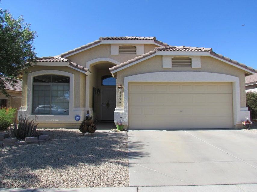 Photo of 6606 W PRICKLY PEAR Trail, Phoenix, AZ 85083