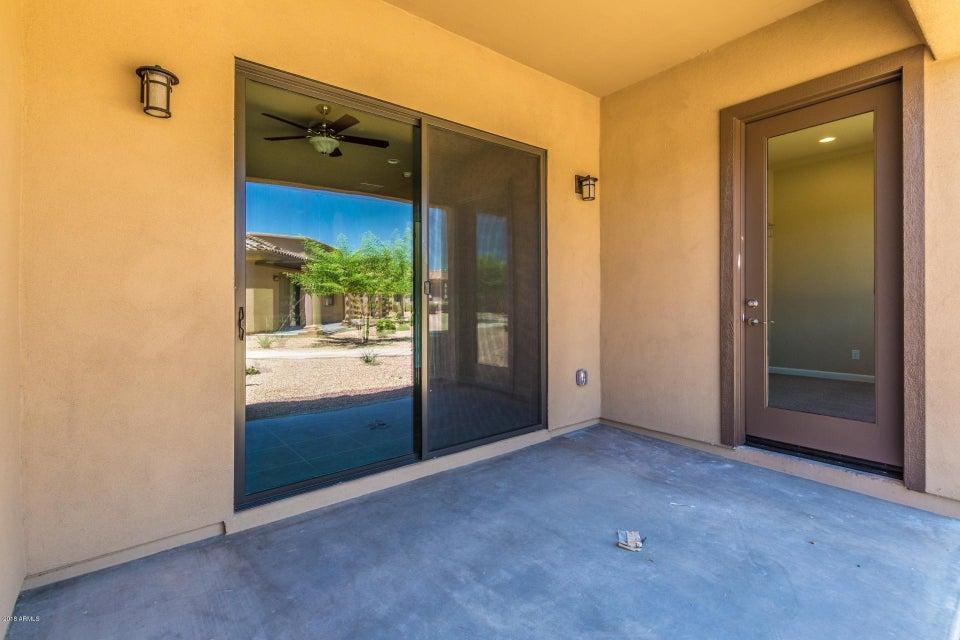 MLS 5713496 4241 N PEBBLE CREEK Parkway Unit 41, Goodyear, AZ Goodyear AZ Golf Newly Built