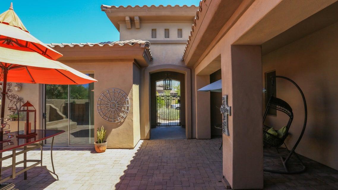 Photo of 30382 N PALO BREA Drive, Scottsdale, AZ 85266