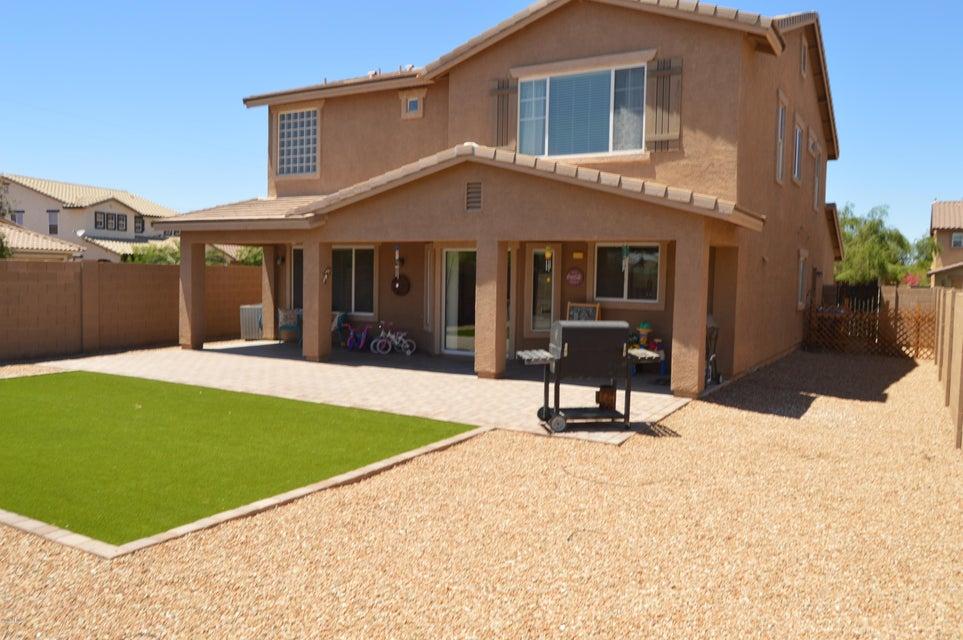 MLS 5783191 1347 E Desert Holly Drive, San Tan Valley, AZ 85143 San Tan Valley AZ Rancho Bella Vista