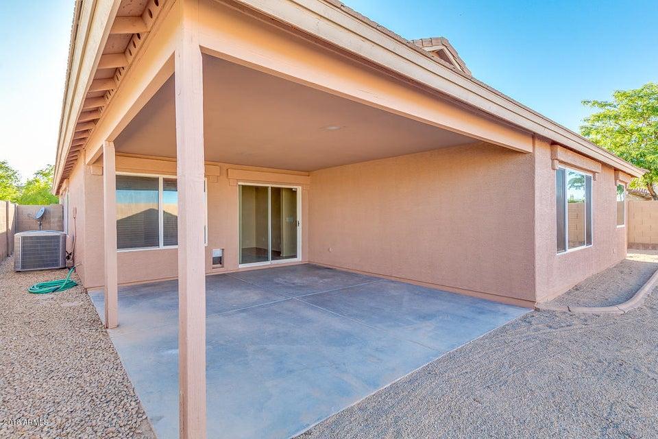 MLS 5783276 43 N 151ST Avenue, Goodyear, AZ 85338 Goodyear AZ Centerra