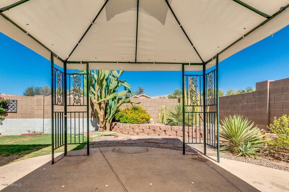 MLS 5783078 9829 E KNOWLES Avenue, Mesa, AZ 85209 Mesa AZ Augusta Ranch