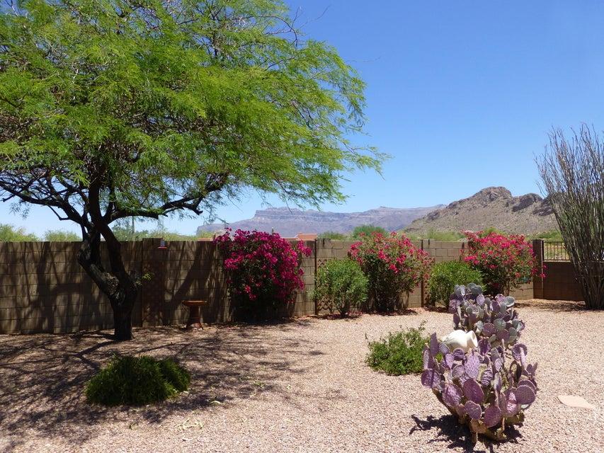 MLS 5783183 9102 E AVENIDA LAS NOCHES --, Gold Canyon, AZ Gold Canyon AZ Golf