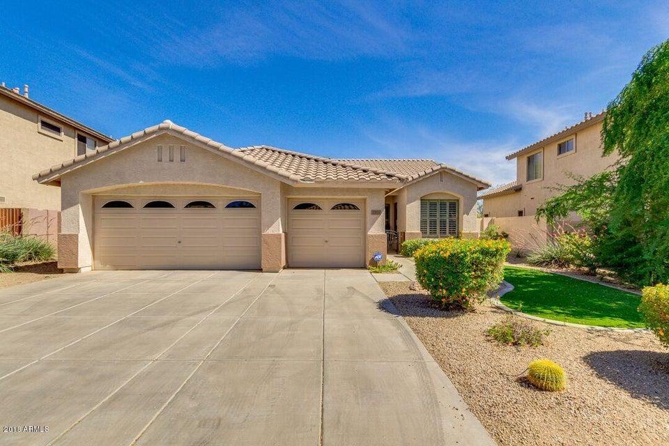 7725 E BUTEO Drive, Grayhawk, Arizona