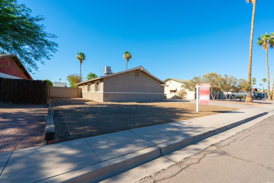 MLS 5783484 2364 E RIVIERA Drive, Tempe, AZ 85282 Tempe AZ Knoell Tempe