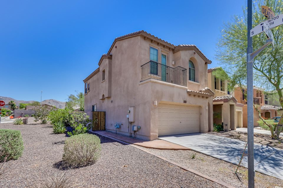 1640 W Satinwood Drive, Ahwatukee-Ahwatukee Foothills in Maricopa County, AZ 85045 Home for Sale