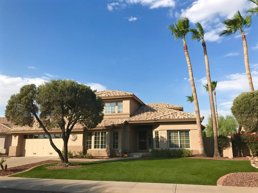 2549 E DESERT TRUMPET Road, Ahwatukee-Ahwatukee Foothills in Maricopa County, AZ 85048 Home for Sale