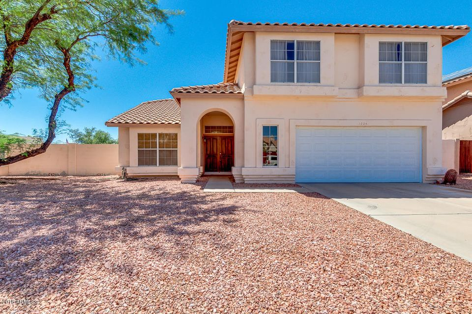 Photo of 11024 S DESERT LAKE Drive, Goodyear, AZ 85338