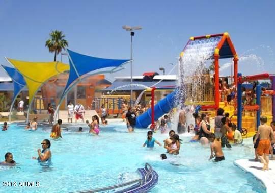 MLS 5783318 14780 W Windrose Drive, Surprise, AZ Surprise AZ Private Pool