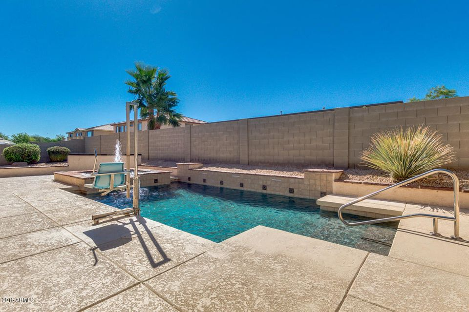 MLS 5783348 15332 W COOLIDGE Street, Goodyear, AZ 85395 Goodyear AZ Palm Valley