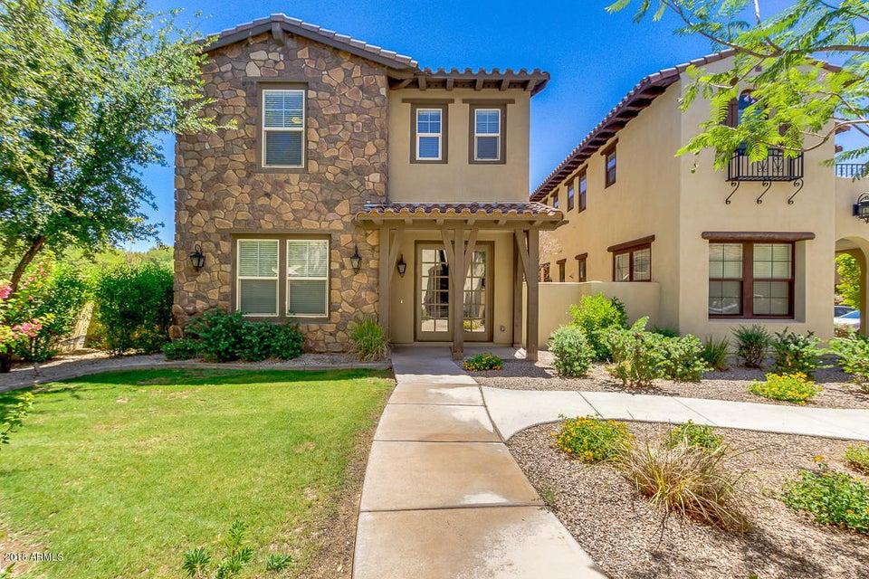 Photo of 3510 E LAKEWOOD Parkway W #106, Phoenix, AZ 85048