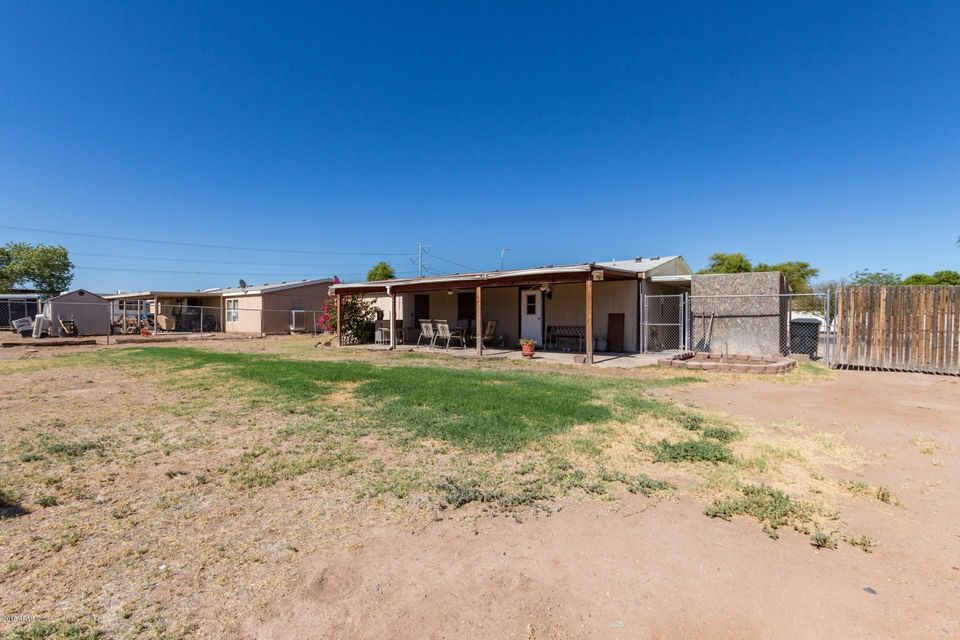 MLS 5783601 5212 S 107TH Drive, Tolleson, AZ Tolleson Horse Property for Sale