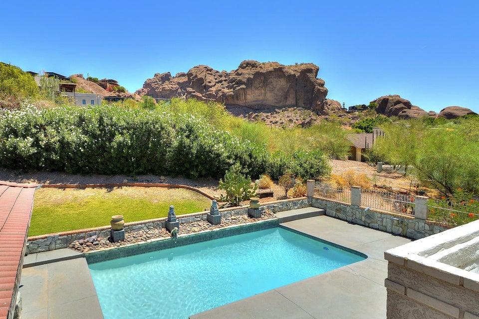 5521 N CAMELBACK CANYON Place, Phoenix AZ 85018