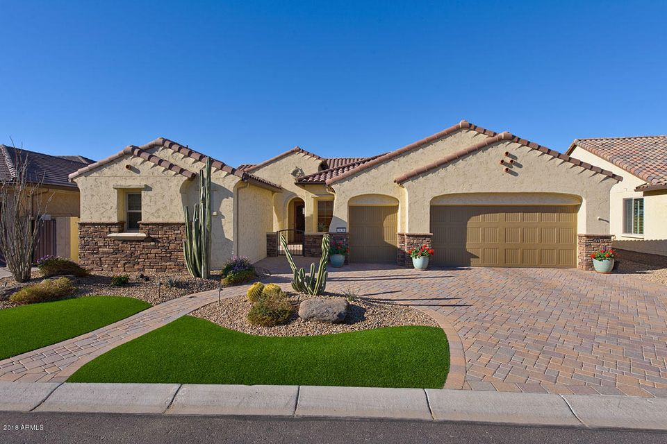 Photo of 3438 N 164TH Avenue, Goodyear, AZ 85395