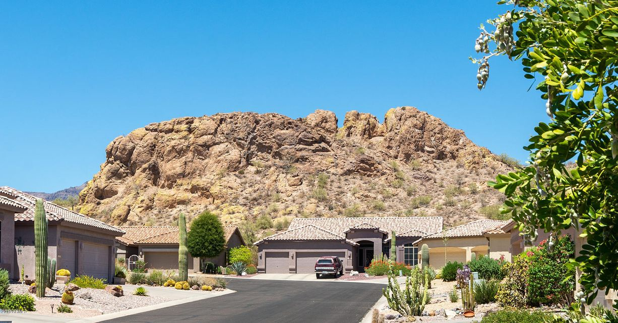 MLS 5783677 5307 S MOHAVE SAGE Court, Gold Canyon, AZ 85118 Gold Canyon AZ Mountainbrook Village