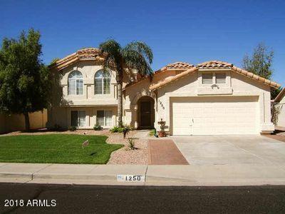 Photo of 1250 N ABNER --, Mesa, AZ 85205