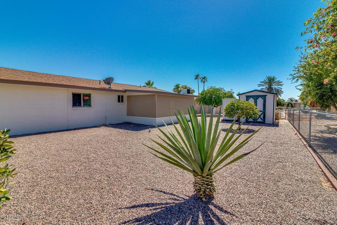 MLS 5783654 6216 E DUNCAN Street, Mesa, AZ 85205 Mesa AZ Dreamland Villa