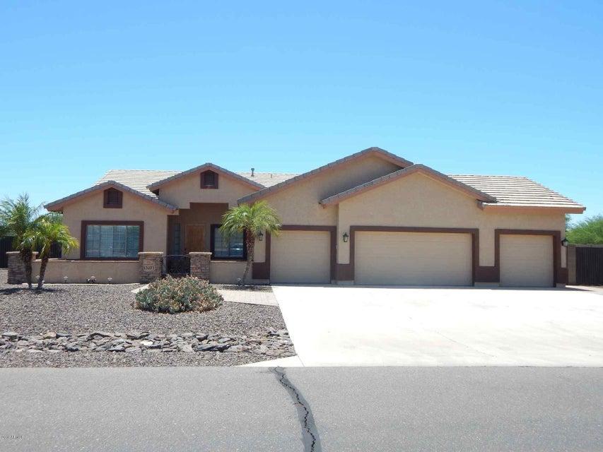 Photo of 13031 W MCLELLAN Court, Glendale, AZ 85307