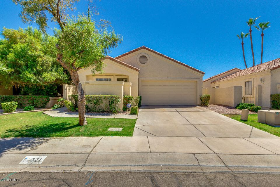 Photo of 321 E VAUGHN Avenue, Gilbert, AZ 85234