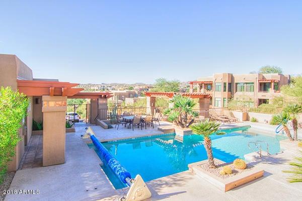 MLS 5783891 13013 N PANORAMA Drive Unit 117, Fountain Hills, AZ Fountain Hills AZ Luxury