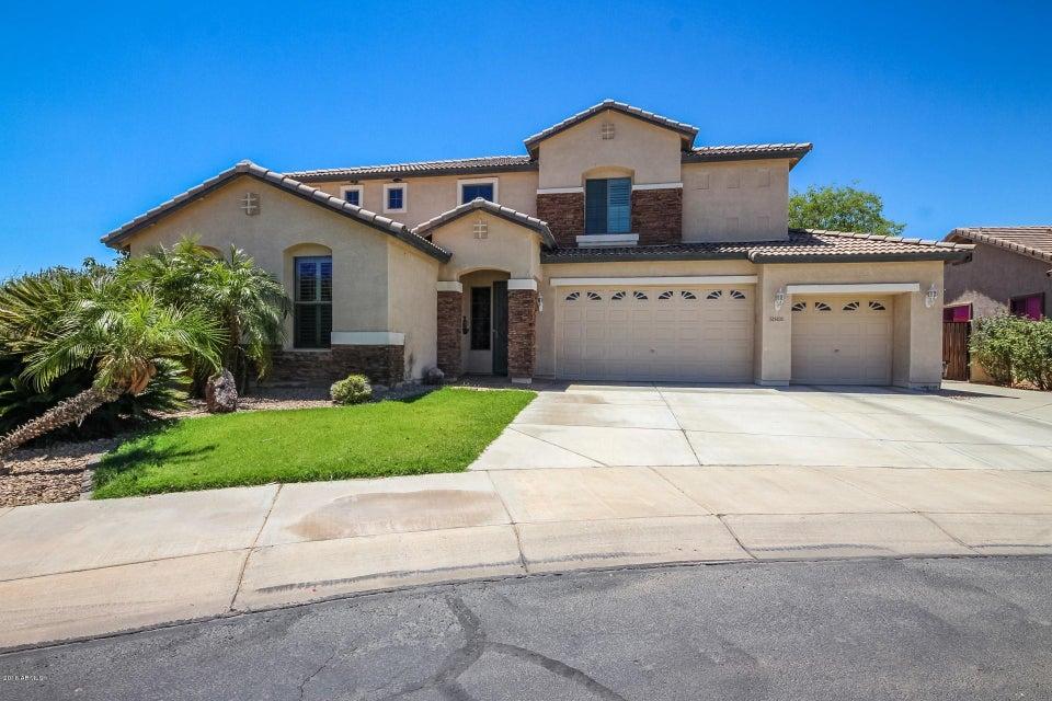 Photo of 14231 W WINDWARD Avenue, Goodyear, AZ 85395
