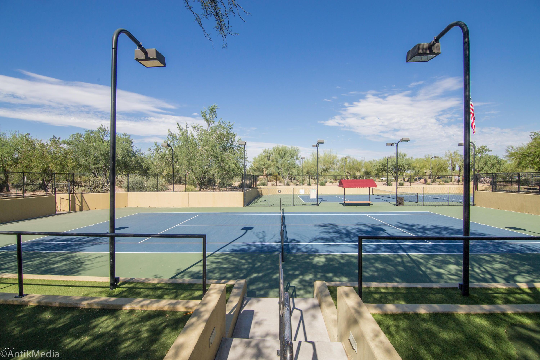MLS 5783786 3833 E Tracker Trail, Phoenix, AZ 85050 Phoenix AZ Desert View