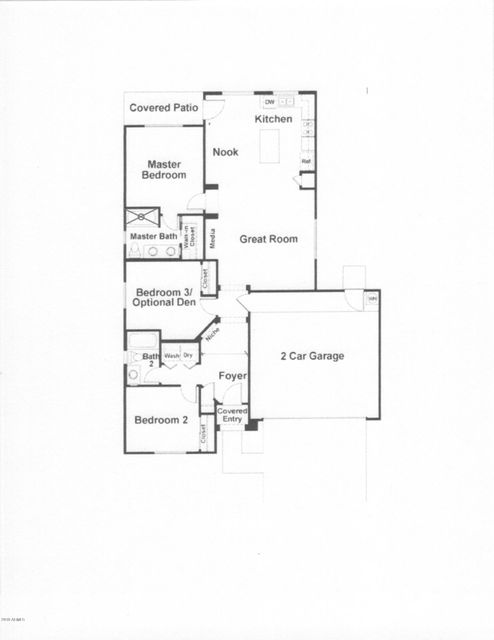 MLS 5783901 3712 E SEBASTIAN Lane, Gilbert, AZ 85297 Gilbert AZ Power Ranch