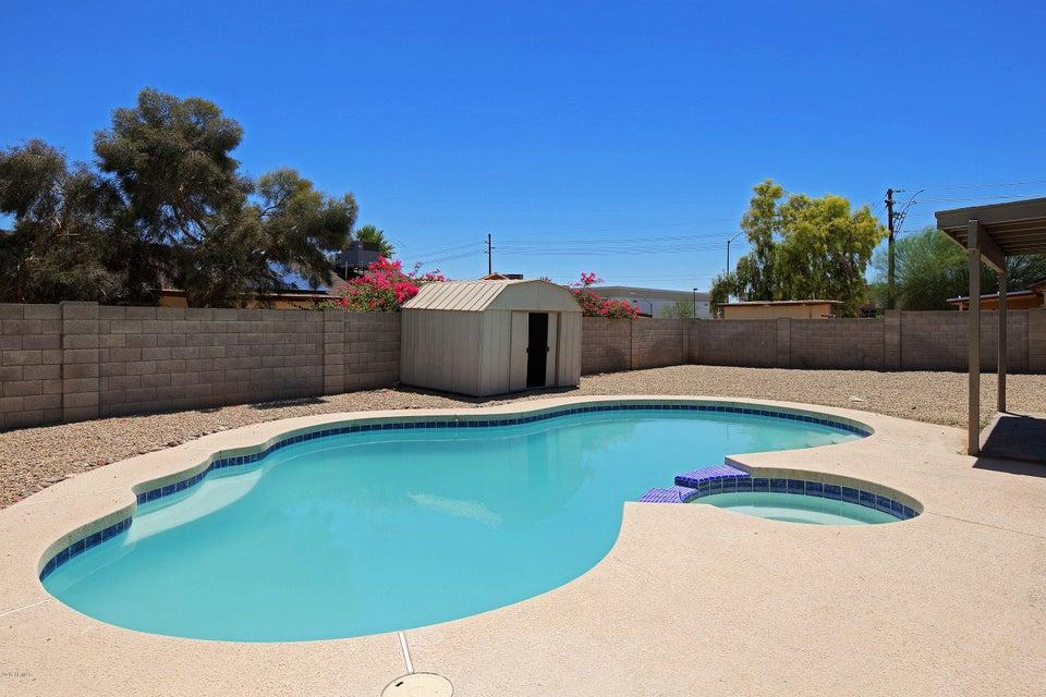 MLS 5783935 9039 W MOUNTAIN VIEW Road, Peoria, AZ Peoria AZ Private Pool