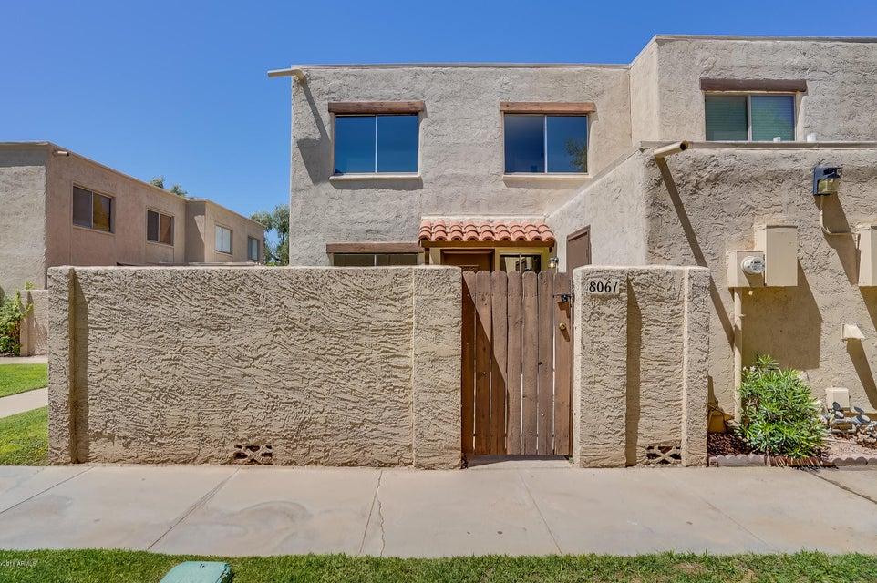 Photo of 8061 E GLENROSA Avenue, Scottsdale, AZ 85251