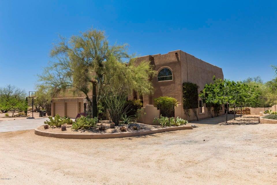 33101 N 82ND Street, Scottsdale AZ 85266