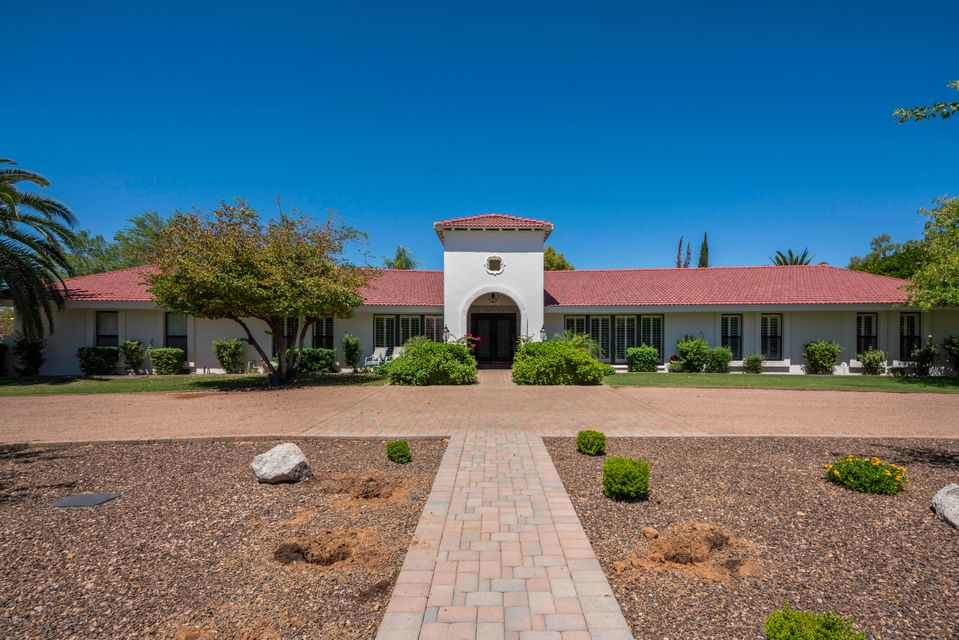 13318 N 76TH Street, Scottsdale AZ 85260