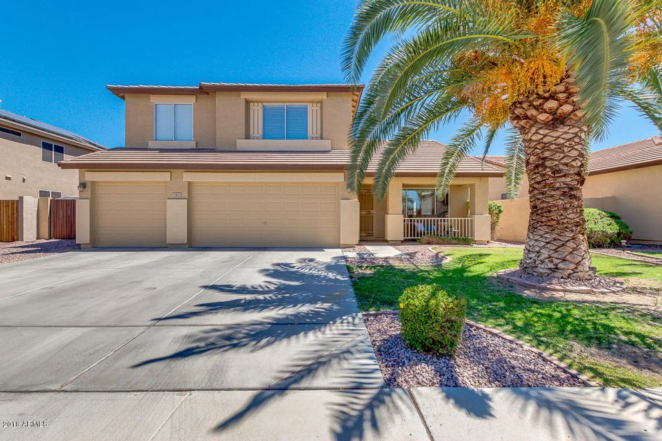 Photo of 7645 W DONALD Drive, Peoria, AZ 85383