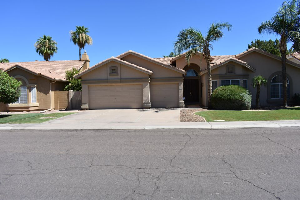 Photo of 2226 E TAHITIAN Way, Gilbert, AZ 85234