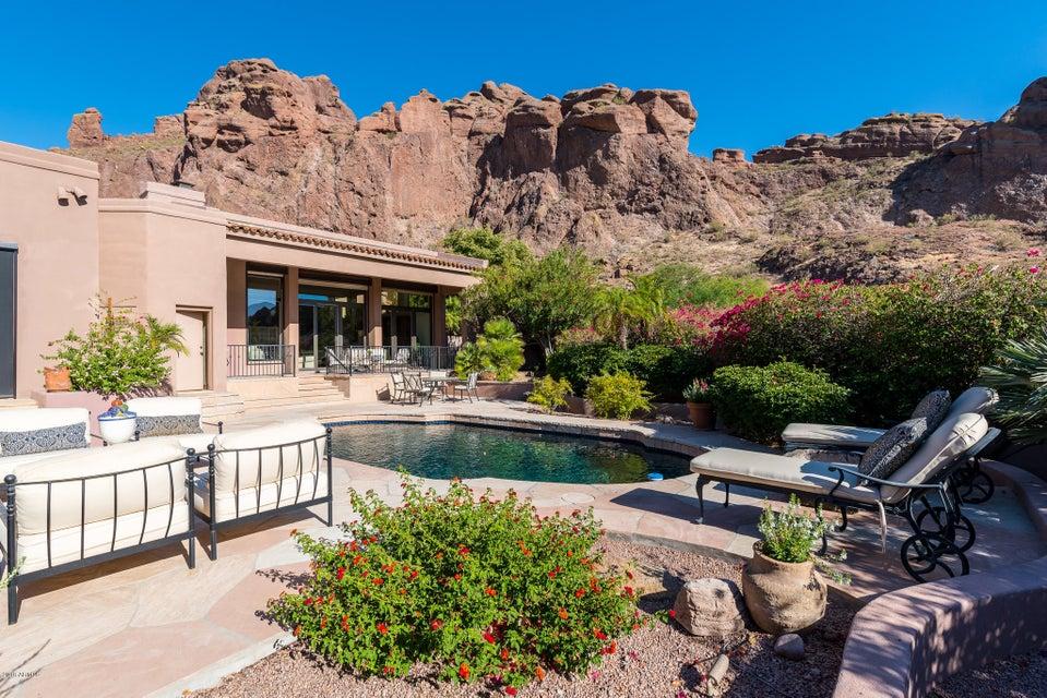 MLS 5785547 5615 N ECHO CANYON Circle, Phoenix, AZ 85018 Phoenix AZ Three Bedroom