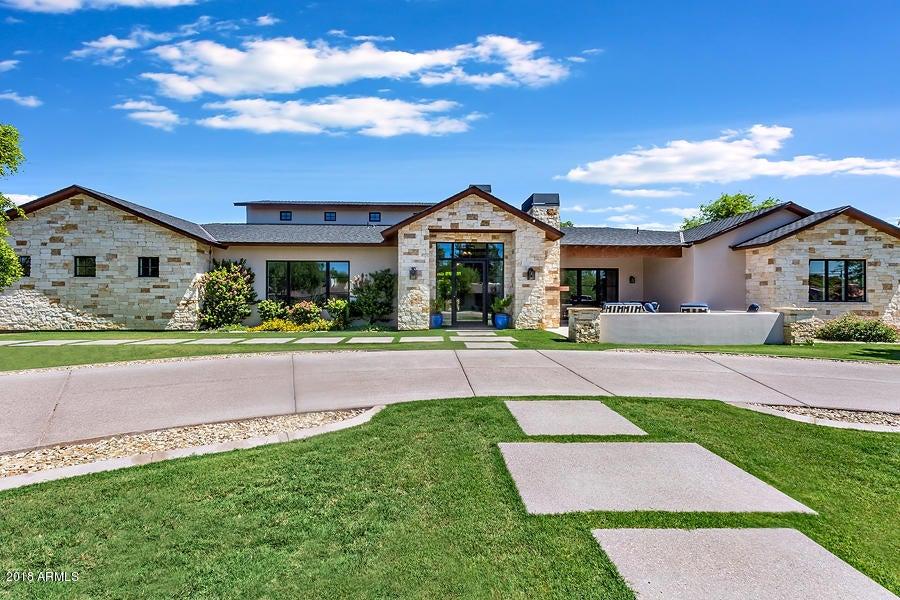 7402 E CHOLLA Lane, Scottsdale AZ 85250